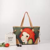 Xy9909. PU Bag Ladies′ Handbag Fashion Handbag Women Bag Designer Bag Shoulder Bag Handbags