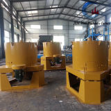 Centrifugal Concentrator for Gold (STLB-80)