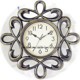 China Manufacturer Decorative Wholesale Wall Clock