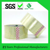 High Quality Low Noise BOPP Packing Tape