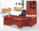 China Factory MDF Cheap Manager CEO Office Table (HX-SD006)