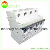 DC MCB 4p 16A 1000V 6A-63A Solar DC Circuit Breaker