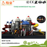 Aisa Popular Children Outdoor Playground Slides