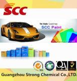 2017 Sema Qualify Supplier Automotive Paint