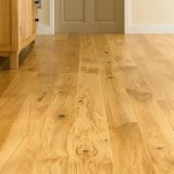 T&G UV Lacquer Engineered Oak Wood Floor