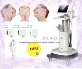 Fu4.5-2s Anti Aging Hifu SPA Facial Care Hifu Beauty Equipment for Sale