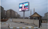 Rest Assured Reliable Advertising P10 Full Color Outdoor LED Display