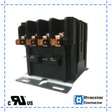 UL Certificate 4 Pole 30A Definite Purpose Contactors