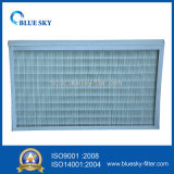 HEPA Filter with Paper Frame for Air Cleaners/Air Purifiers