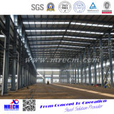 High Quality Large Span Steel Structure Factory
