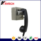 Kntech Vandal Resistant Telephone Auto-Dial Telephone Knzd-53 Stainless Steel Telephone