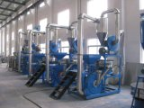 PVC Pulverizer PVC Milling Machine