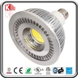 Warm White LED PAR Lamp PAR30 3000k 5000k Light