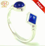 Professional Manufacturer OEM Hot Sale Ring 925 Silver Rings R10126