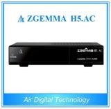 H. 265 TV Decoder ATSC + DVB S/S2 Zgemma H5. AC