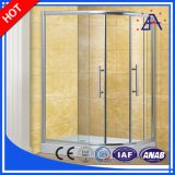 High Quality Hotel Aluminum/Aluminium Shower Room Made in China