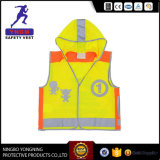 Child Hi-Vis Class 2 Safety Vest with En Approval