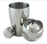 Bar Use Stainless Steel Cocktail Shaker/Wine Shaker