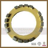 Klindex 240mm Diamond Grinding Wheel for Marble
