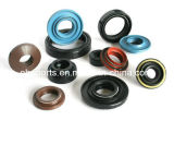 5000 Sizes of Tc NBR FKM Viton Rubber Shaft Oil Seal