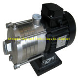 Stainless Steel Section Type Horizontal Multistage Water Pump