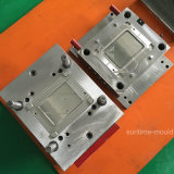 Plastic Injection Mould for Food Package Lid Parts