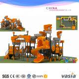 2016 Vasia Nature Series Outdoor Playground Plastic Euqipment (VS2-160421-33)