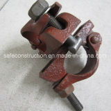 En Qualified Scaffold Clamp Coupler of Construction