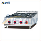 Gh987-1 Gas Range with 4 Burner of Cooking Equipment