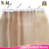 Tape in Hair Extension Skin Hair Weft PU Tape Hair Extension Remy Human Hair