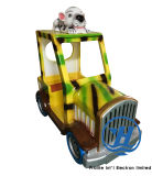 Roaming Auto Car Kiddie Ride Game Machine (ZJ-K43)