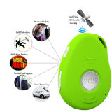 OEM Real Time Hidden Tracking Anti Lost GPS Tracker Device