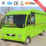 China Best Outdoor Dining Car for Sale