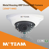 Ceiling Mount 4MP Dome Indoor Security Camera