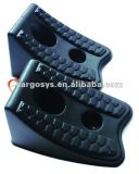 Plastic Wheel Chocks for Truck/Car
