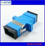Optical Fiber Sc Adaptor Connector