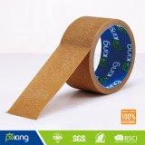 Brown Color Masking Crepe Paper Car Painting Tape