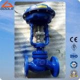 Globe Type Pneumatic Pressure Control Valve (ZJHP)