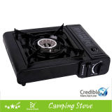 Double Use Portable Natural Gas Stove