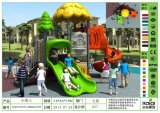 Kaiqi Small Sized Forest Series Children′s Playground Set - Available in Many Colours (XBSK0227B)