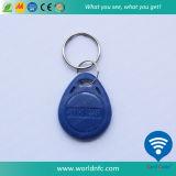 13.56MHz Door Access Control RFID ID Card Ring, Keyfob, Keychain