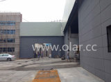 Waterproof/Weather Resistant Fiber Cement Wall Cladding for Decoration Materials