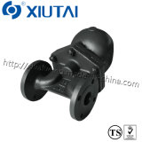 Double-Seat Ball Float Steam Trap (FT43)