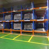 Hot Sale Warehouse Equipment Steel Push Back Racking