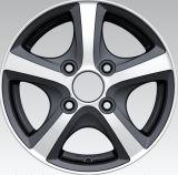 F80839 Alloy Wheel/Car Alloy Wheel with 18X8 5X112/114.3