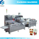 Modified Atmosphere Food Vacuum Filling Packing Machine (FB320)