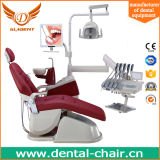 LCD Control Dental Unit / Ay-A4800II (Intelligent) Humane Dental Equipment