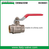 Cw617n Brass Forged Female Brass Ball Valve (AV1002)
