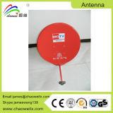 Ku90 Offset Satellite Dish Antenna