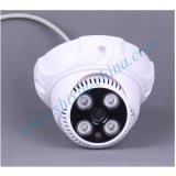1200tvl Indoor Plastic Housing IR CCTV Dome Camera (SX-160AD-12)